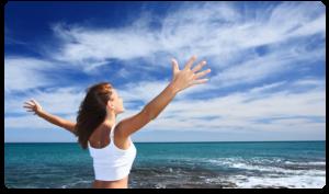 Personal Coaching - Ocean Of Possibilities - Deb Bergeron